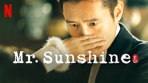 Mr. Sunshine
