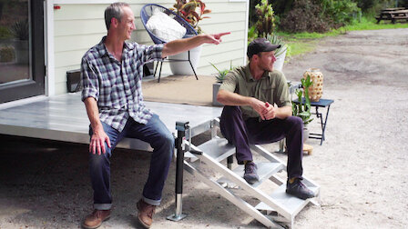 Watch Tiny House Hits the Road. Episode 2 of Season 2.