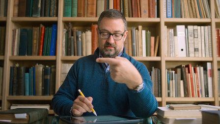 觀賞強納森·胡福勒:字體設計。第 2 季第 6 集。