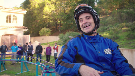 Watch Hidden Cottage, Technicolor House, Backyard Coaster. Episode 7 of Season 1.