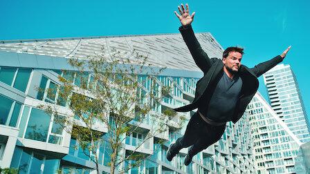 觀賞比亞克·英格爾斯:建築。第 1 季第 4 集。