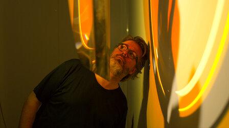 觀賞奧拉佛·艾里亞森:藝術的設計。第 2 季第 1 集。