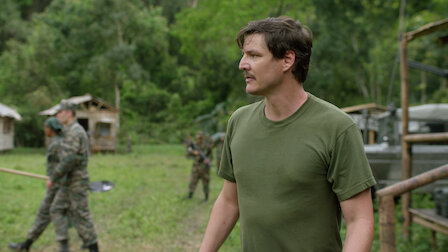 Watch Convivir. Episode 8 of Season 3.