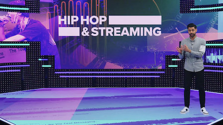 Watch Hip-hop and Streaming. Episode 5 of Season 2.