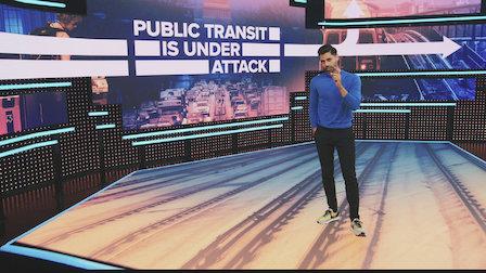 Watch Why Your Public Transportation Sucks. Episode 3 of Season 4.