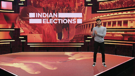 Watch Indian Elections. Episode 6 of Season 2.